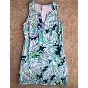 Lilly Pulitzer Estrada Knit Shift Dress